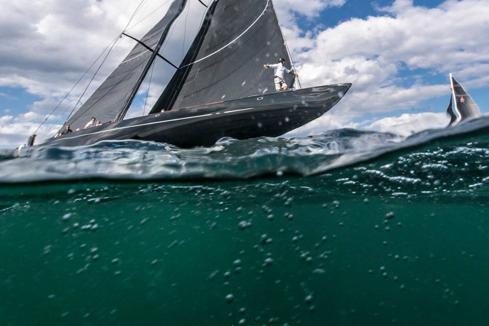 I. J yacht Világbajnokság 2017 – képek